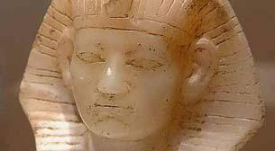 Masterpiece Heykel - Pharaoh