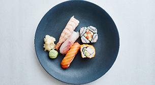 MSA - Sushi-Glütensiz