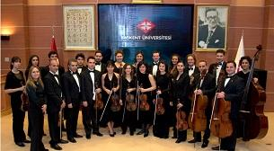 Orkestra Akademik Başkent
