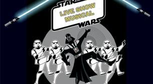 Star Wars The Children Musical