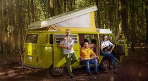 Taksim Trio: Yeni Albüm, İlk Konser