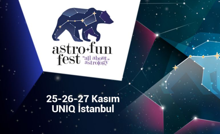 AstroFun Fest 5