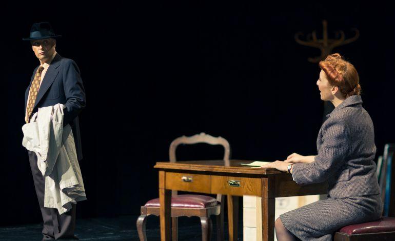 Bir Picasso - Tiyatro Dor
