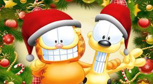 Garfield Yeni Yıl Hilayesi