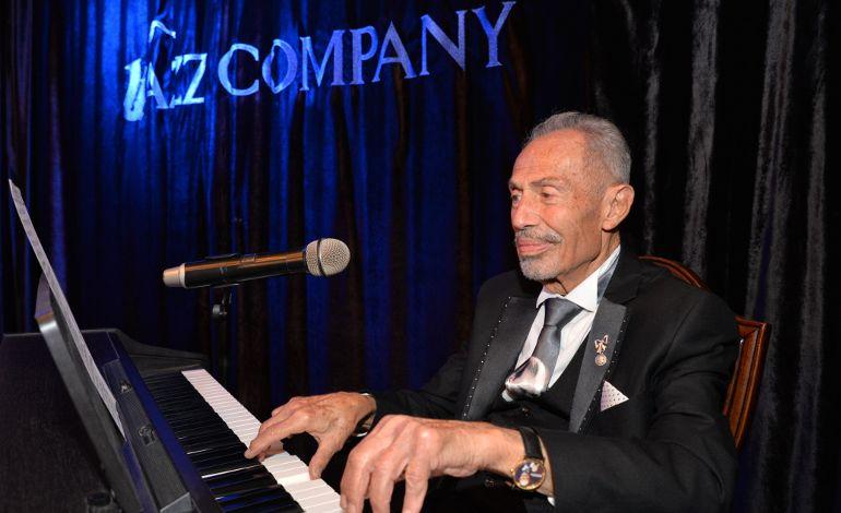 Jazz Company'de Farklı Bir Yılbaşı