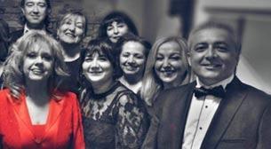Kamuran Akkor Türk Sanat Müziği Kor