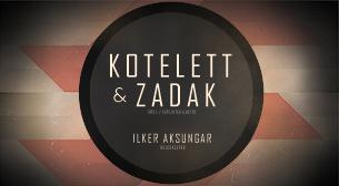 Kotelett & Zadak