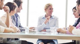 Yönetim ve Liderlik Micro MBA Progr