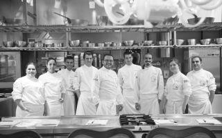 2 Ayda Hobi Aşçılık Eğitimi ile Kendi Mutfağınızın Şefi Olun