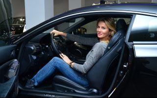 Dilara Koçak, Lexus İle İyi Yaşamın Sırlarını Anlattı