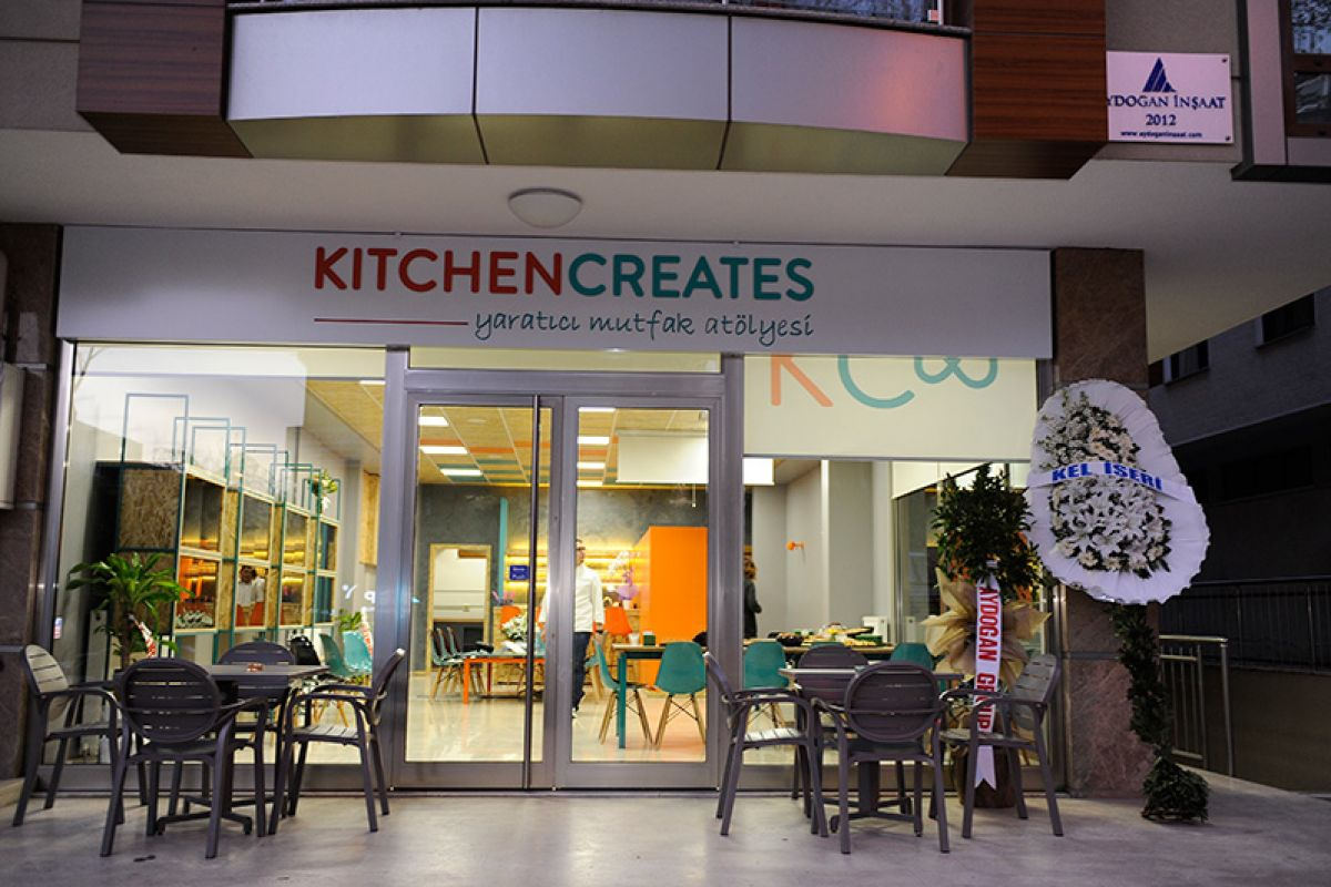 Kitchen Creates