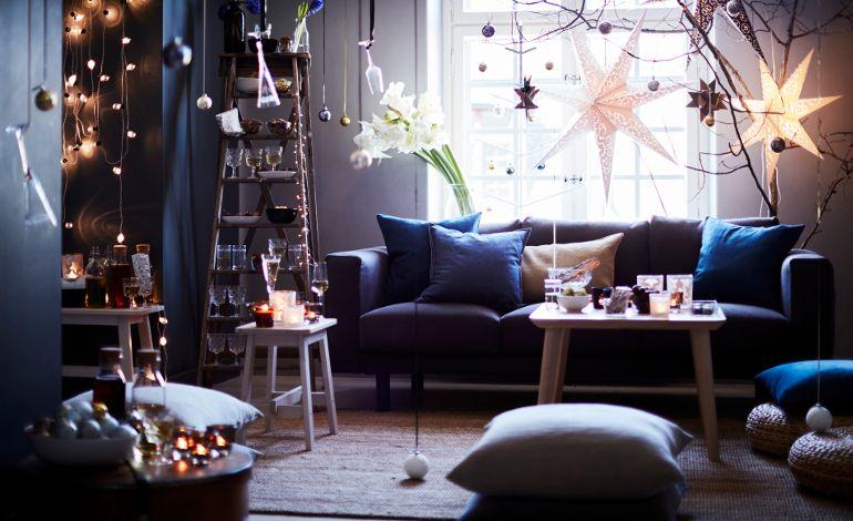 IKEA 2017'de Ezber Bozuyor ve Yeni Yılda Kusursuz Olmamayı Kutluyor!