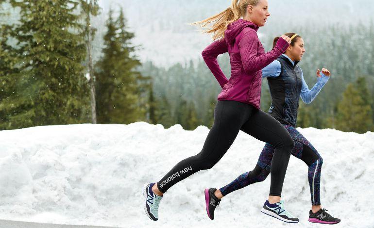 New Balance Modelleri Yeni Yılda Spor Yapmak İçin İlham Kaynağı