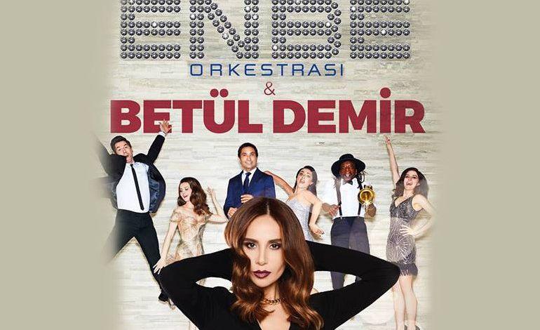 Enbe Orkestrası-Betül Demir