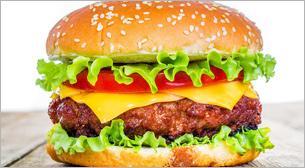 Gurme Burgerler