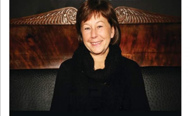 Joanna Trzeciak Piyano Resitali