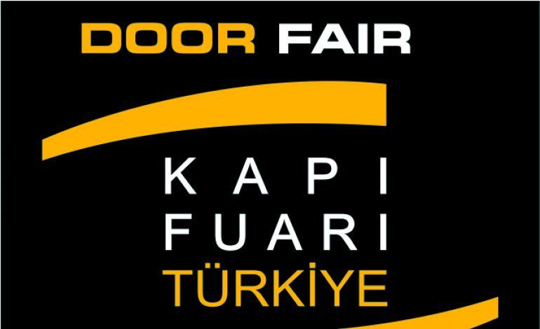 Kapı Fuarı / Door Fair Turkey