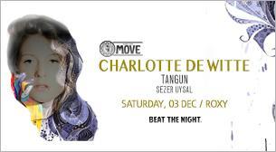 Make the Move presents Charlotte de