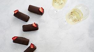 MSA - Çikolata Butiği-Yılbaşı Özel
