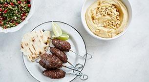 MSA - Orta Doğu Mutfağı