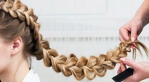 Saç Örgüsü Workshop