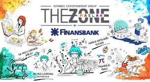 The Zone by Finansbank