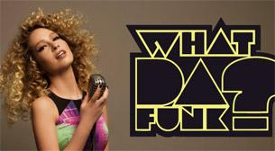 What Da Funk ft. Gülçin Ergül