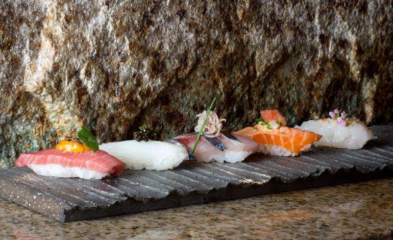Japon Mutfağının Temsilcisi Zuma'dan Özel Yılbaşı Akşamı