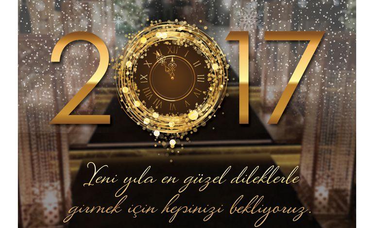 Madeo İstanbul'da Yılbaşı