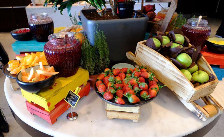 Radisson Blu Otellerinde Fark Yaratan Bir Kahvaltı Yaklaşımı