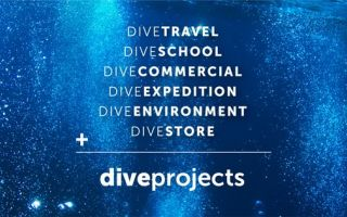 Dive Projects