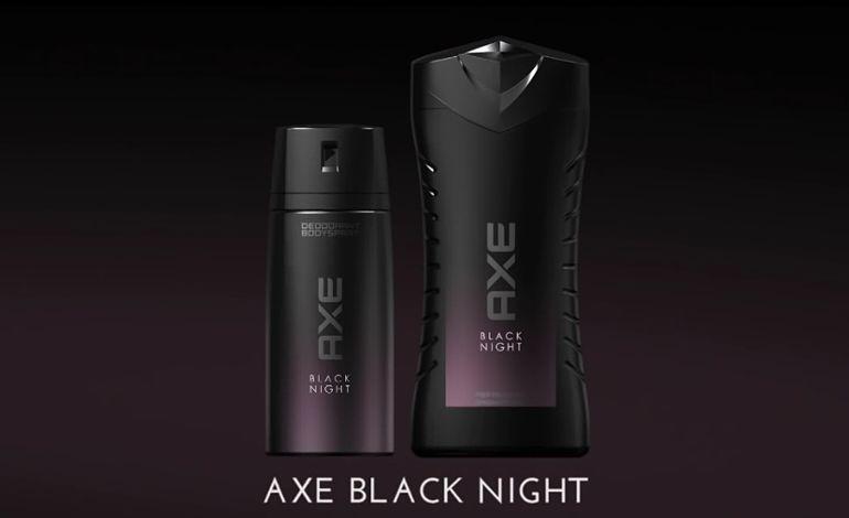 'Axe Black Night' ile Gece Uzun