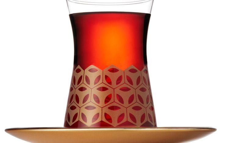 Paşabahçe Çay Keyfinizi Altına Dönüştürüyor