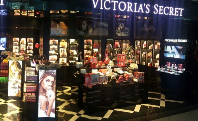 Victoria's Secret Beauty & Accessories, Palladium AVM'de Kapılarını Açtı!