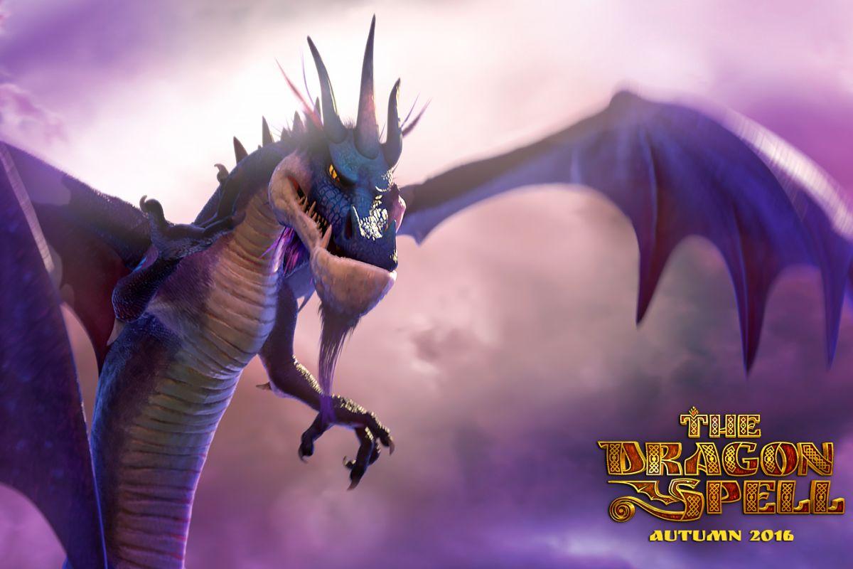 Cesur Kahraman: Ejderha Büyüsü
