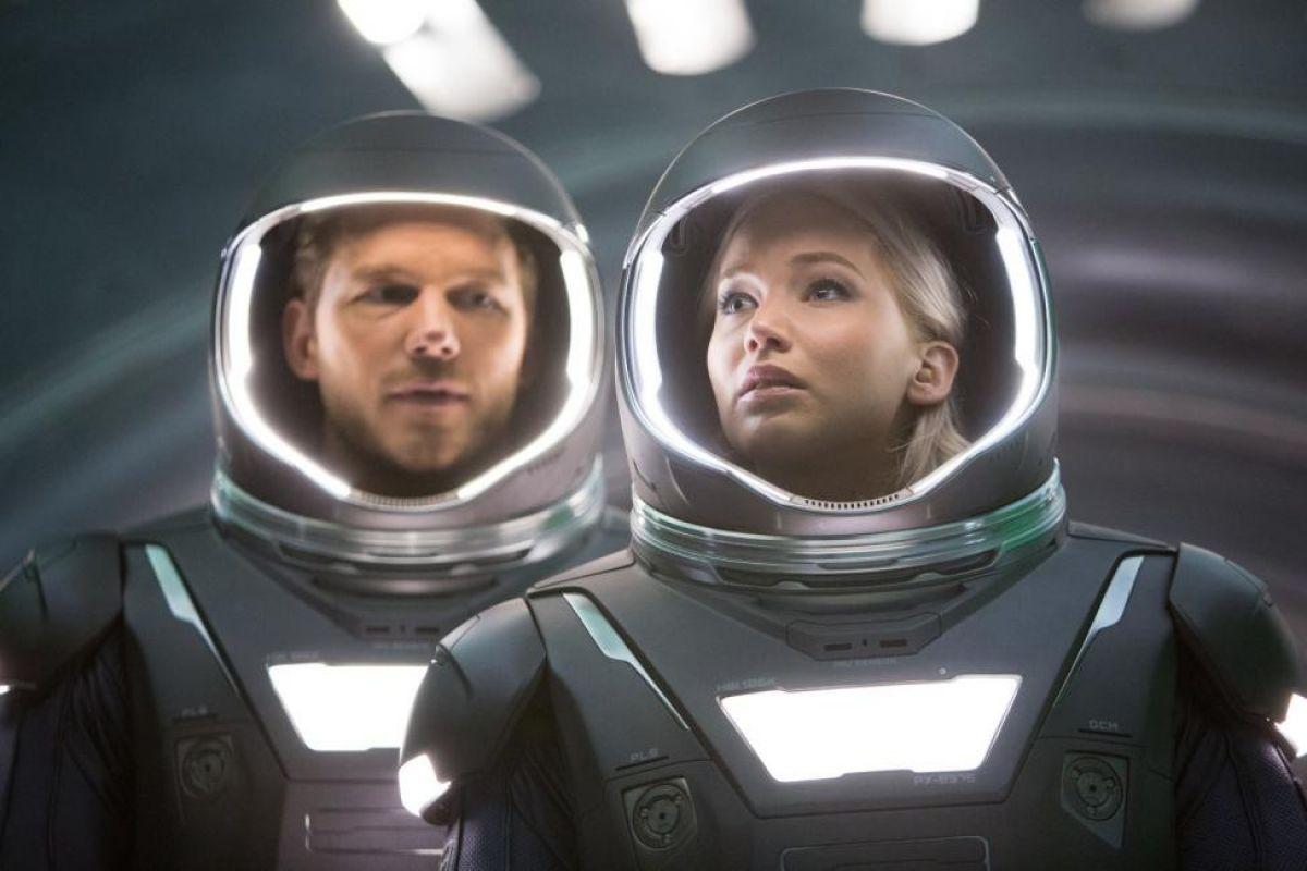 Uzay Yolcuları