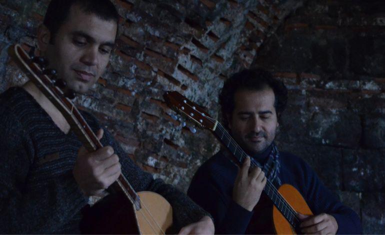 Bağlama Gitar Duo