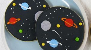 Gezegenleri Tanıyalım 3 - 5 Yaş