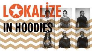 Lokalize: In Hoodies