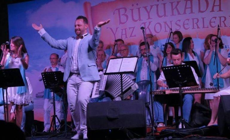 Lozan Mübadilleri Vakfı Korosu Konseri