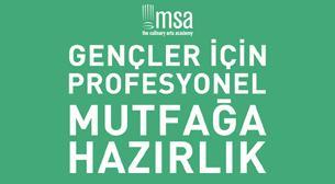 MSA-Gençler İçin ProfesyoneL