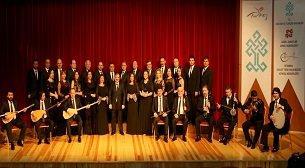 Muzaffer Sarıözen'i Anma Konseri