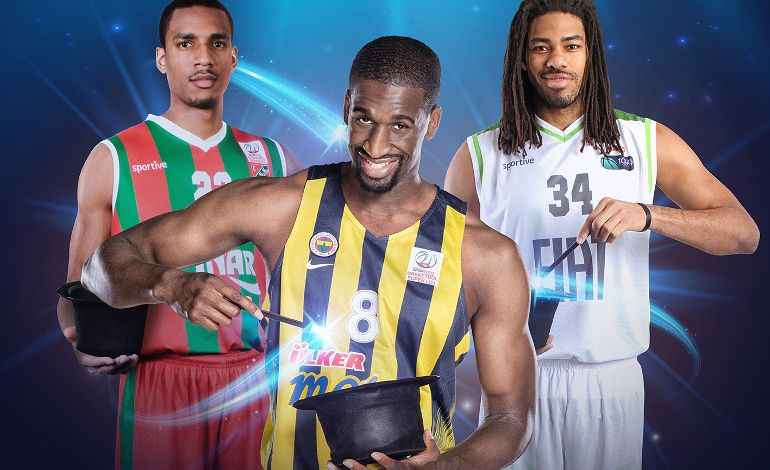 Spor Toto All-Star 2017