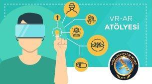 VR Kamp Atölye 14+
