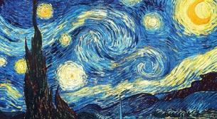 Yağlı Boya Workshop Van Gogh