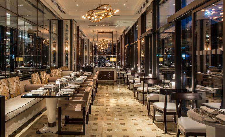 Hilton İstanbul Bomonti'de İtalyan Tarzı Brunchlar Başladı