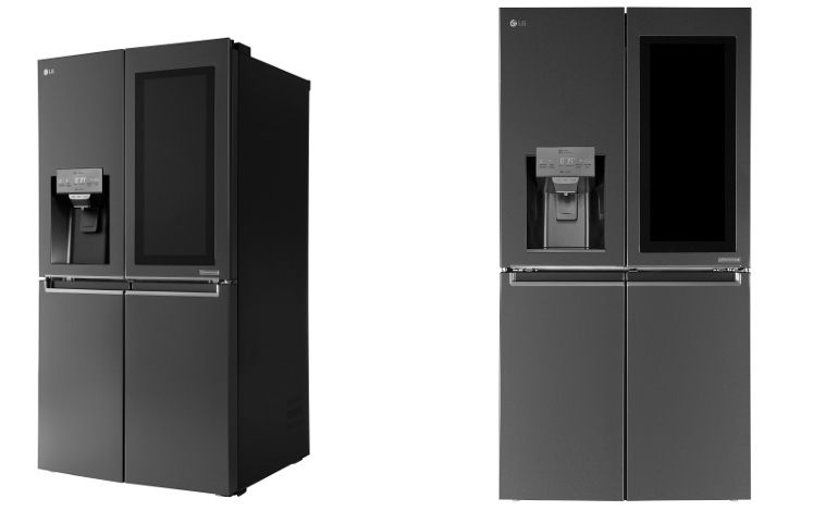 LG Smart InstaView Buzdolabı