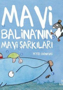 Mavi Balina'nın Mavi Şarkıları