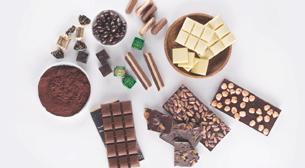 Çok Çikolatalı
