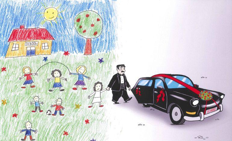 33. Aydın Doğan Uluslararası Karikatür Yarışması Sergisi